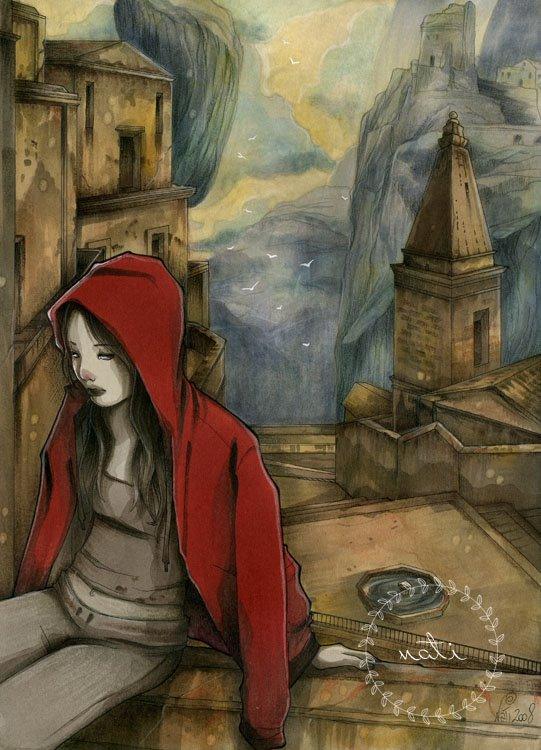 Autumnal Dream