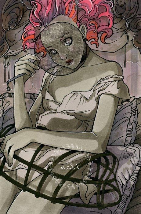 Princess of Dolls